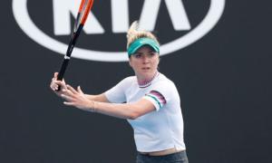 Світоліна втратить місце в ТОП-5 рейтингу WTA
