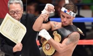 Тимчасовий чемпіон WBA кинув виклик Далакяну
