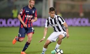 Ювентус - Кротоне: Де дивитися матч Серії А