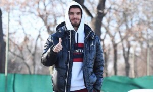 Український футболіст Ференцвароша може виступати за збірну Угорщини
