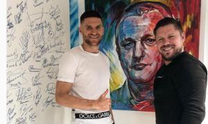 Колишній гравець Динамо шукає новий клуб