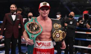 Канело: Я довів, що є найкращим боксером в світі