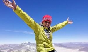 Фейкове сходження на Еверест. Українка потрапила у скандал через свою брехню