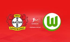 Баєр - Вольфсбург: онлайн-трансляція матчу 28 туру Бундесліги. LIVE