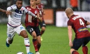 Лілль - Ліон 1:0. Огляд матчу