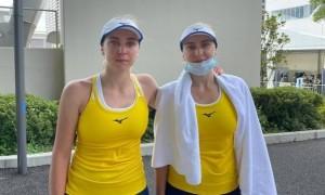 Сестри Кіченок: Суперниці не давали шансів, але ми намагалися змінити тактику