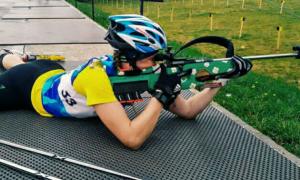 Федерація біатлону України відвернулася від спортсменки, якій діагностували рак