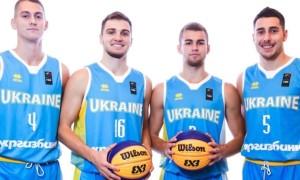 Збірна України здобула вольову перемогу над Катаром