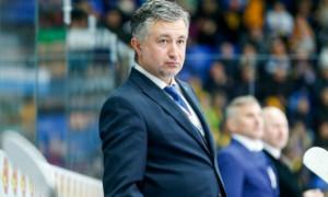 Наставник Кременчука назвав головного конкурента у сезоні УХЛ