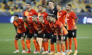 На матч Шахтар – Боруссія не пустять вболівальників