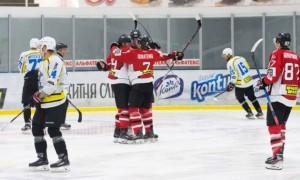 Кременчук виграв передсезонний домашній турнір