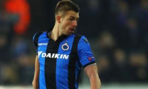 Брюгге втратив захисника перед матчем із Динамо