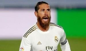 Рамос передумав покидати Реал