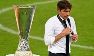 Конте виділив ключовий момент у фіналі Ліги Європи