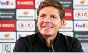 Тренер Вольфсбурга вказав на досягнення у матчі із Олександрією
