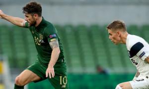 Фінляндія - Ірландія 1:0. Огляд матчу