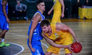 Київ-Баскет може отримати wild card в Лігу чемпіонів