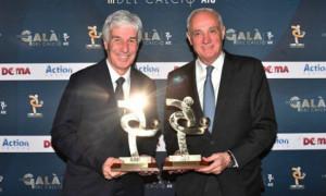 Гасперіні став найкращим тренером Серії А 2018/19