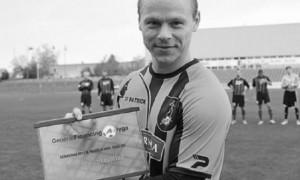 Екс-гравець збірної Литви знайдений мертвим