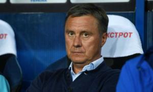 Хацкевич може стати тренером Мілевського