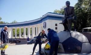 Протасов: Лобановський був неймовірною людиною та професіоналом