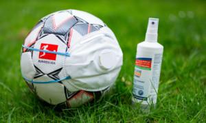 Бундесліга планує дограти чемпіонат з обмеженою кількістю уболівальників