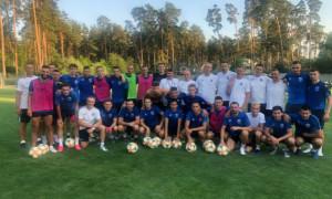 Десна зіграє з лідером вірменського футболу