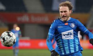 Безус забив розкішний гол після передачі Яремчука