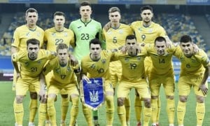 Збірна України продаватиме квитки на матч з Кіпром з особливими умовами