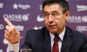 У Барселоні не хочуть відновлення сезону матчами з пустими трибунами