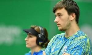 Український чемпіон світу зі стрільби може змінити громадянство