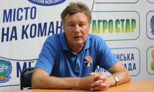 Тренер команди Другої ліги звернувся за допомогою до Зеленського