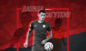 Захисник Маріуполя перейшов до російського клубу