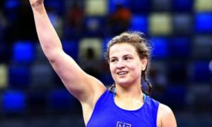 Бережна завоювала срібло чемпіонату світу