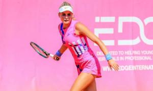 Завацька програла швейцарці на турнірі у Франції