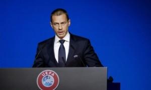 Президент УЄФА допустив зміну формату Євро-2020