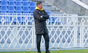 Бакалов: У матчі з Динамо ми ніякого автобуса не ставили
