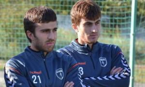 Колишні футболісти Сталі будуть заарештовані у Вірменії