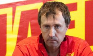 Лавриненко – найкращий тренер 11-го туру УПЛ