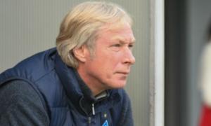 Динамо підшукало заміну Михайличенку у Туреччині
