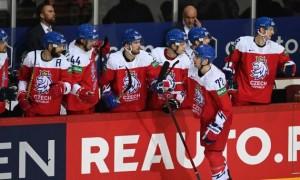 Чехія - Данія 2:1. Огляд матчу