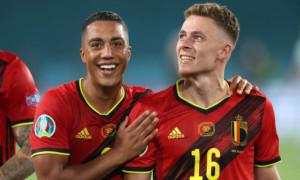 Визначено найкращого гравця матчу Бельгія - Португалія