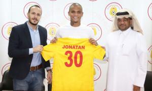 Бразилець з української Першої ліги перейшов до клубу із Катару