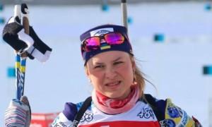 Українки провалили спринт на Кубку IBU