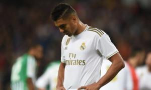 Лідер Реала пропустить матч-відповідь з Аталантою