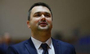 Харківські Соколи призначили нового головного тренера