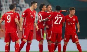 Баварія виграла клубний чемпіонат світу