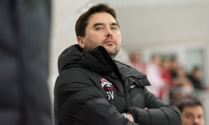 Тренер Донбасу: Грою взагалі незадоволений