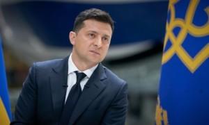 Зеленський поспілкувався з президентом МОК