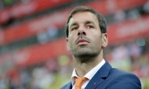 Тренерський штаб збірної Нідерландів поповнили двоє відомих у минулому футболістів